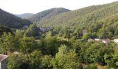 Randonnée Marche SAINT-ANDRE-DE-MAJENCOULES - Les hameaux - Pont d'Hérault - Photo 6