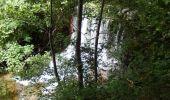 Randonnée Marche SAINT-ANDRE-DE-MAJENCOULES - Les hameaux - Pont d'Hérault - Photo 2