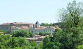 Randonnée V.T.T. LOZANNE - La 5ème Vélozannaise (2014-VTT-45km) - Lozanne - Photo 5