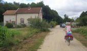 Randonnée Marche SAINT-MALO - V2 Liaison Manche Océan - De Saint-Malo à Rennes - Photo 4
