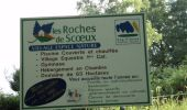 Trail Walk CHAMBERET - Les Roches de Scoeux - Chamberet - Photo 1