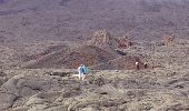 Randonnée Marche SAINTE-ROSE - La Réunion - Le Piton de la Fournaise depuis le Pas de Bellecombe - Photo 11