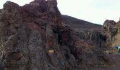 Randonnée Marche SAINTE-ROSE - La Réunion - Le Piton de la Fournaise depuis le Pas de Bellecombe - Photo 8