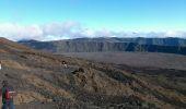 Randonnée Marche SAINTE-ROSE - La Réunion - Le Piton de la Fournaise depuis le Pas de Bellecombe - Photo 2