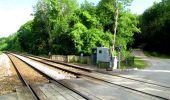 Randonnée Marche LONGPONT - en forêt de Retz_25_Longpont_MF du Buchet_AR - Photo 27