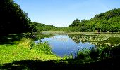 Randonnée Marche LONGPONT - en forêt de Retz_25_Longpont_MF du Buchet_AR - Photo 92