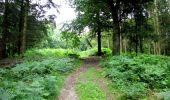Randonnée Marche LONGPONT - en forêt de Retz_25_Longpont_MF du Buchet_AR - Photo 13