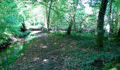 Randonnée Marche LONGPONT - en forêt de Retz_25_Longpont_MF du Buchet_AR - Photo 34