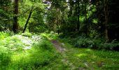 Randonnée Marche LONGPONT - en forêt de Retz_25_Longpont_MF du Buchet_AR - Photo 14