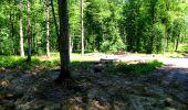 Randonnée Marche LONGPONT - en forêt de Retz_25_Longpont_MF du Buchet_AR - Photo 30
