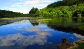 Randonnée Marche LONGPONT - en forêt de Retz_25_Longpont_MF du Buchet_AR - Photo 37