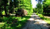 Randonnée Marche LONGPONT - en forêt de Retz_25_Longpont_MF du Buchet_AR - Photo 77