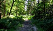 Randonnée Marche LONGPONT - en forêt de Retz_25_Longpont_MF du Buchet_AR - Photo 15