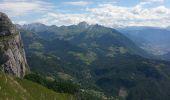 Randonnée Marche Unknown - Cret des Mouches - Photo 15