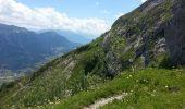 Randonnée Marche Unknown - Cret des Mouches - Photo 1