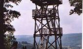 Randonnée Cheval Vielsalm - Mont-le-Soie orange 30kms - Photo 3