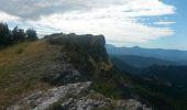 Trail Walk LE CASTELLARD-MELAN - Crête et sommet de Géruen - Photo 10