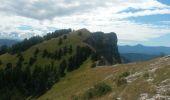 Trail Walk LE CASTELLARD-MELAN - Crête et sommet de Géruen - Photo 8