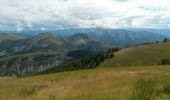 Trail Walk LE CASTELLARD-MELAN - Crête et sommet de Géruen - Photo 3