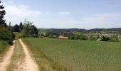 Randonnée V.T.T. SAINT-BONNET-LE-CHATEAU - St Bonnet le Chateau - Photo 2