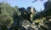 Trail Walk NEMOURS - 3pi-140805 Nemours-RocherVert - Photo 1