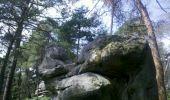 Trail Walk NEMOURS - 3pi-140805 Nemours-RocherVert - Photo 3