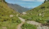 Trail Walk GERM - Boucle Germ Astau Portillon Soula Germ - Photo 9