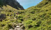 Trail Walk GERM - Boucle Germ Astau Portillon Soula Germ - Photo 8