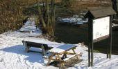 Randonnée Cheval Manhay - Trois-Ponts Ferme Bodson Vers Malempré Ferme St-Martin - Photo 4