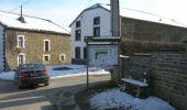 Randonnée Cheval Manhay - Trois-Ponts Ferme Bodson Vers Malempré Ferme St-Martin - Photo 2