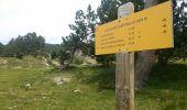 Trail Walk FONTRABIOUSE - LAC DE CAMPORELS - Photo 6