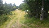 Trail Walk FONTRABIOUSE - LAC DE CAMPORELS - Photo 3