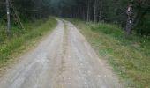 Trail Walk FONTRABIOUSE - LAC DE CAMPORELS - Photo 1