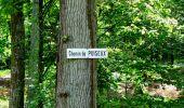 Trail Walk LONGPONT - en forêt de Retz_27_Longpont_Montgobert_Puiseux_AR - Photo 2