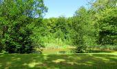 Randonnée Marche LONGPONT - en forêt de Retz_27_Longpont_Montgobert_Puiseux_AR - Photo 119