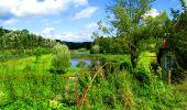 Randonnée Marche LONGPONT - en forêt de Retz_27_Longpont_Montgobert_Puiseux_AR - Photo 73