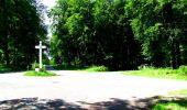 Trail Walk LONGPONT - en forêt de Retz_27_Longpont_Montgobert_Puiseux_AR - Photo 60