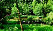 Trail Walk LONGPONT - en forêt de Retz_27_Longpont_Montgobert_Puiseux_AR - Photo 7