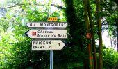 Trail Walk LONGPONT - en forêt de Retz_27_Longpont_Montgobert_Puiseux_AR - Photo 114