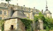 Randonnée Marche Saint-Hubert - Mirwart - Thier de Gobaille (SH18) - Photo 1