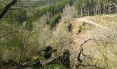 Randonnée Marche Libin - Redu - Promenade de la Virée des Croix - Photo 1