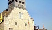 Randonnée Marche Tellin - Bure - Promenade entre Ardenne et Famenne - Photo 2