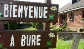 Trail Walk Tellin - Bure - Promenade entre Ardenne et Famenne - Photo 7