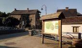Trail Walk Tellin - Bure - Promenade entre Ardenne et Famenne - Photo 1