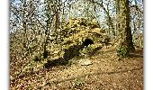 Trail Walk Tellin - Resteigne - Promenade du château au presbytère - Photo 3