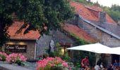 Trail Walk Tellin - Resteigne - Promenade du château au presbytère - Photo 7