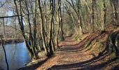 Trail Walk Tellin - Resteigne - Promenade du château au presbytère - Photo 1