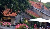 Randonnée Marche Tellin - Resteigne - Promenade du presbytère au château - Photo 2