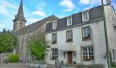 Trail Walk Tellin - Resteigne - Promenade du presbytère au château - Photo 4