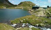 Trail Walk BAGNERES-DE-LUCHON - Tour de Venasque par col de la montagnette - Photo 6
